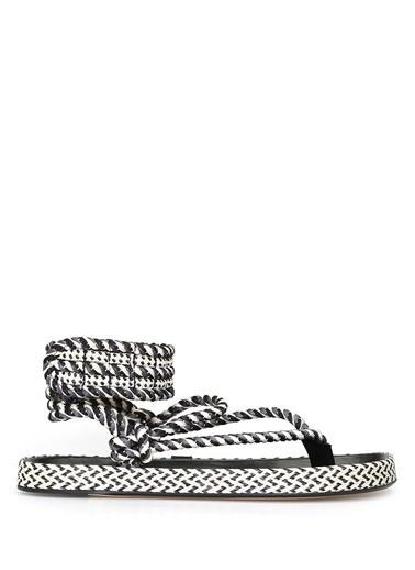 Sandalet-Isabel Marant